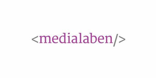 image: Medialaben på demo i dag